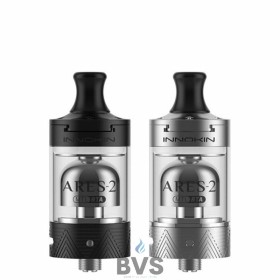 INNOKIN ARES 2 MTL 22MM RTA VAPE TANK - NOW IN !