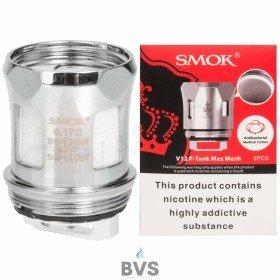 SMOK V12 P-TANK VAPE COILS