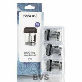 SMOK MICO REFILLABLE PODS