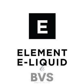 Element Dripper, Emulsion, Tobacconist & Sub Zero Series 80/20 Shortfills 50ml, 100ml