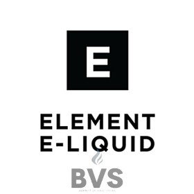 Element Dripper, Emulsion, Tobacconist & Sub Zero Series 80/20 Shortfills 50ml, 100ml