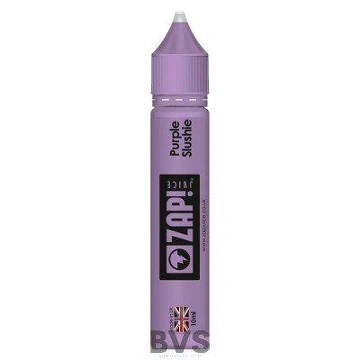 Purple Slushie by Zap Juice eLiquid 10ml Bottle 70/30
