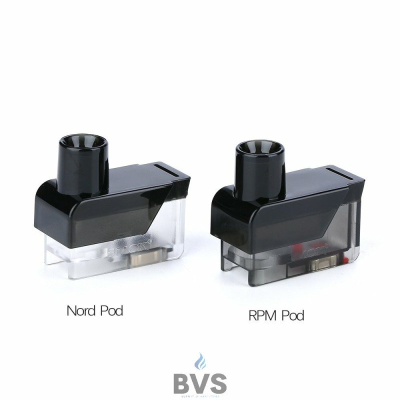 SMOK FETCH MINI REPLACEMENT POD