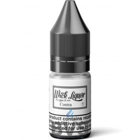 CONTRA 10ML 80/20 by Wick Liquor