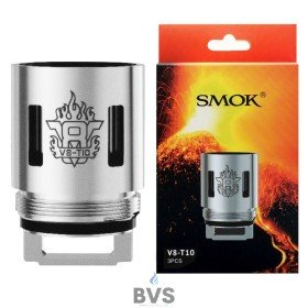 SMOK V8-T10 COILS