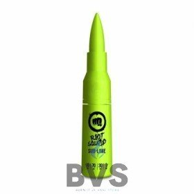 Sub Lime by Riot Squad 50ml Short Fill
