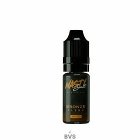 BRONZE ELIQUID BY NASTY JUICE SALTS
