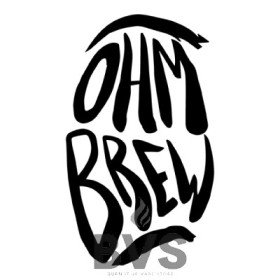 MR WHITE E-LIQUID BY OHM BREW 50/50 NIC SALTS