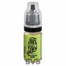 GRAPE MENTHOL ANISEED E-LIQUID BY OHM BREW 50/50 NIC SALTS