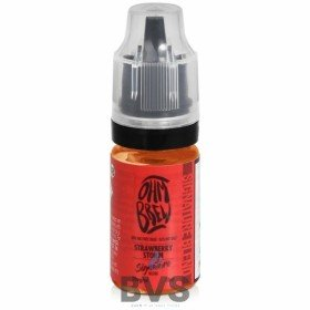 STRAWBERRY STORM ELIQUID BY OHM BREW SIGNATURE SERIES