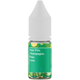 Pear Fizz Nic Salt by Supergood