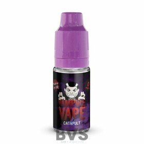 CATAPULT by Vampire Vape Eliquid