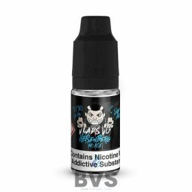 HEISENBERG NO ICE ELIQUID BY VLAD'S VG