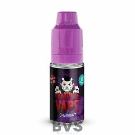 SPEARMINT E-LIQUID BY VAMPIRE VAPE - 10ML
