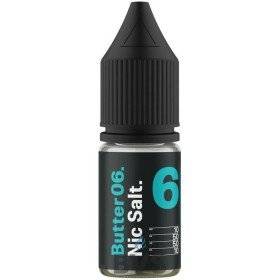 Butter 06 Nic Salt by Supergood eliquid