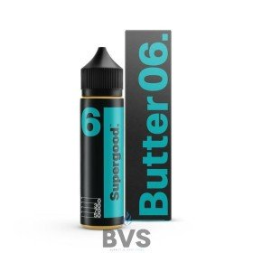 Butter 06 by Supergood eliquids 50ml