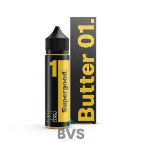 Butter 01 by Supergood Eliquid 50ml