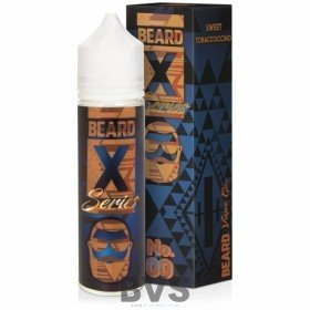 No.00 E-Liquid by Beard Vape Co 50ml