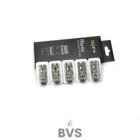 ASPIRE ATLANTIS COILS (PACK OF 5)