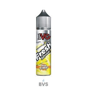 FRESH LEMONADE SHORTFILL BY IVG MIXER 50ML