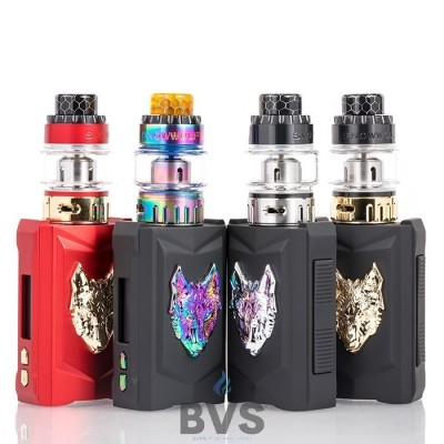 SnowWolf - MFeng Baby 80W Kit