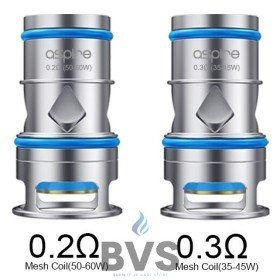 ASPIRE ODAN REPLACEMENT COILS
