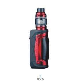 GEEKVAPE AEGIS MAX ZEUS VAPE KIT - Coming Soon !