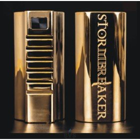 Vaperz Cloud StormBreaker 21700 Parallel Mechanical Box MOD