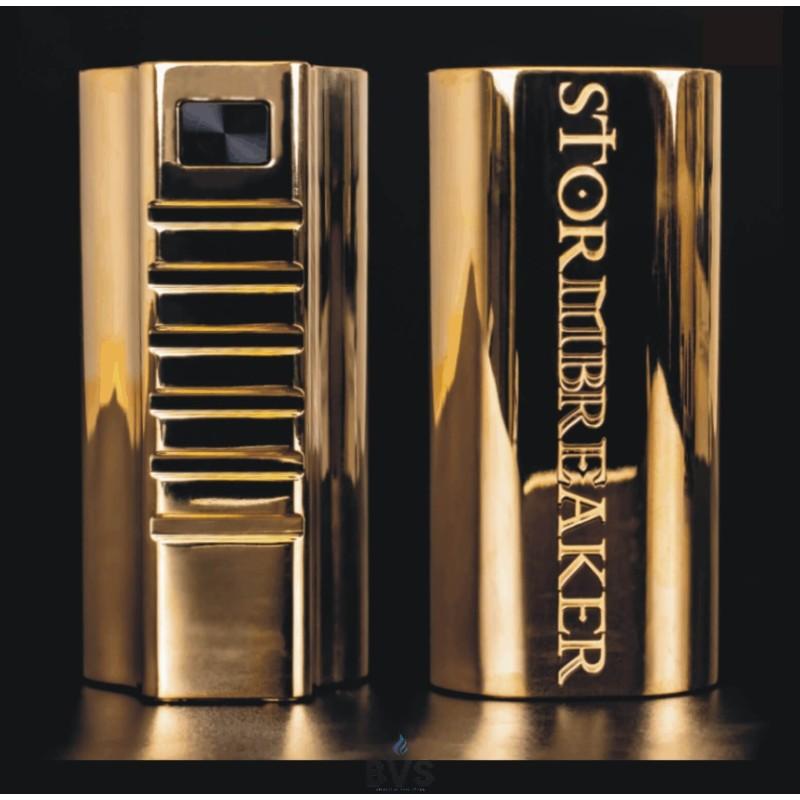 Vaperz Cloud StormBreaker 21700 Parallel Mechanical Box MOD