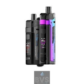 SMOK SCAR P5 POD VAPE KIT - Coming Soon !