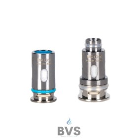 ASPIRE BP60 REPLACEMENT COILS