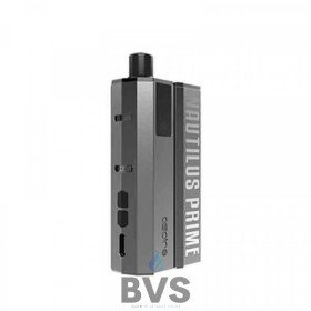 ASPIRE NAUTILUS PRIME VAPE KIT - Coming Soon !