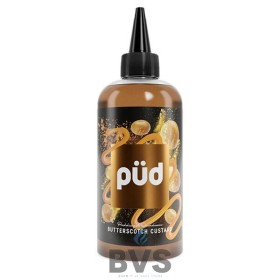 PUD Butterscotch Custard Eliquid 200ml