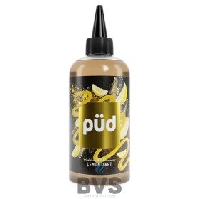 PUD Lemon Tart Eliquid 200ml