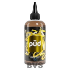 PUD Lemon Curd Eliquid 200ml