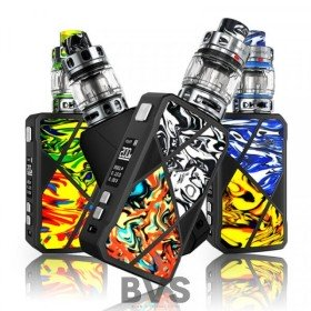 FREEMAX MAXUS 200w VAPE KIT