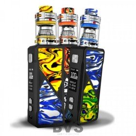 FREEMAX MAXUS 100w VAPE KIT