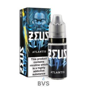 ATLANTIS by ZEUS JUICE