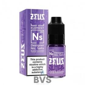 NS20 BLACK RELOADED by ZEUS JUICE