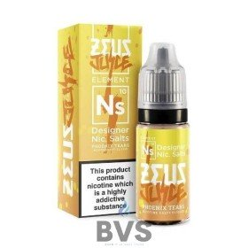 NS20 PHOENIX TEARS by ZEUS JUICE