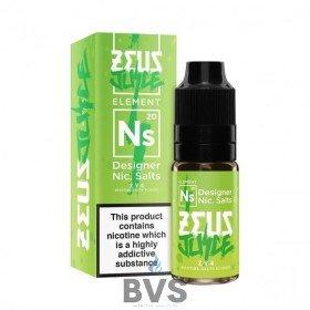 NS20 ZY4 by ZEUS JUICE