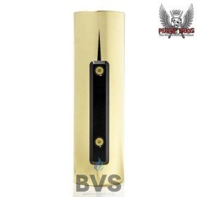BACK TO BASICS v5 MECH MOD by PURGE