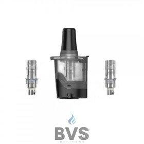 Vaptio Cosmo G1 - Pod Pack & 2 Coils