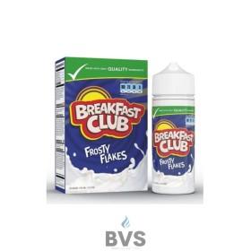 FROSTY FLAKES by Breakfast Club