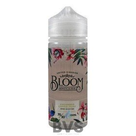 Cucumber Cantaloupe Shortfill Eliquid By Bloom