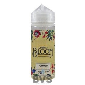 Starfruit Cactus Shortfill Eliquid By Bloom