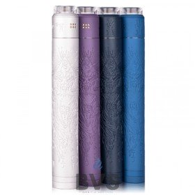 Custom GOAT Stacked Mech Mod Set By Deathwish Modz