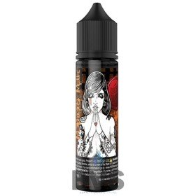 Mother's Milk by Suicide Bunny 50ml Shortfill