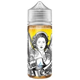 Kumo by The Cloud Company Suicide Bunny 100ml Shortfill
