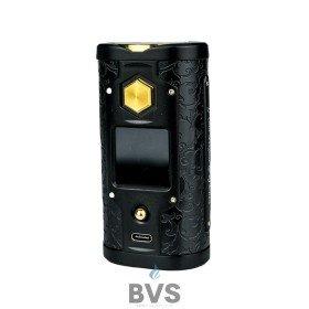 YiHi SxMini G Class Vape Mod Black Gold